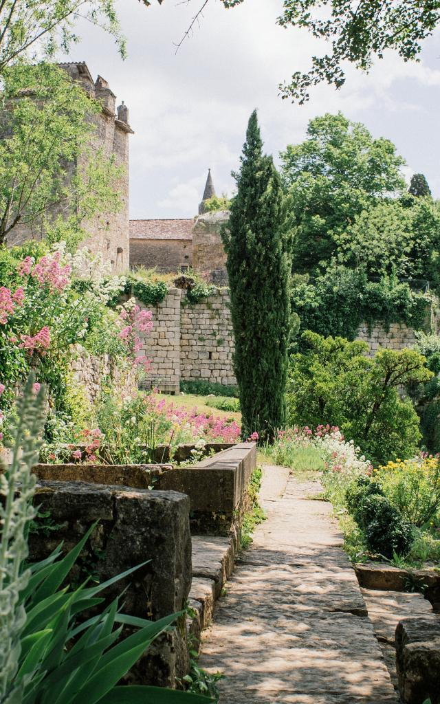 Bruniquel Grand site d'Occitanie