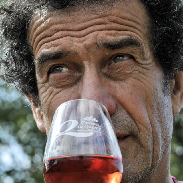 Bernard Bouyssou viticulteur, Vins des Coteaux du Quercy AOP