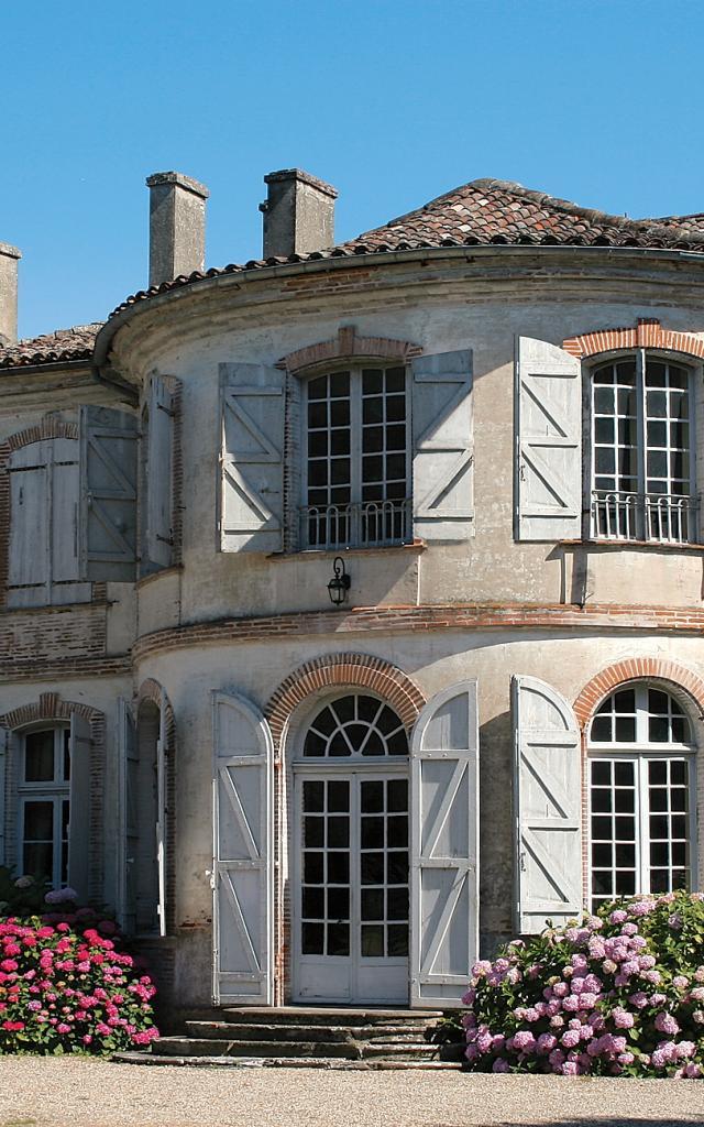 Château d'Ardus