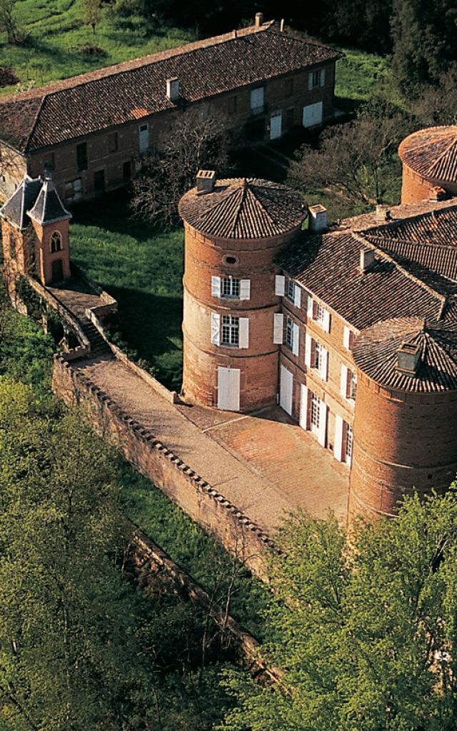 Château de Reynies