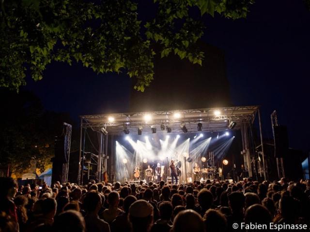 Les Ogres de Barback et le bal Brotto Lopez, festival