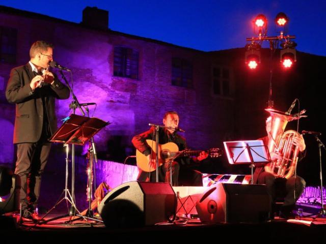 Festival des Voix, des Lieux, des Mondes