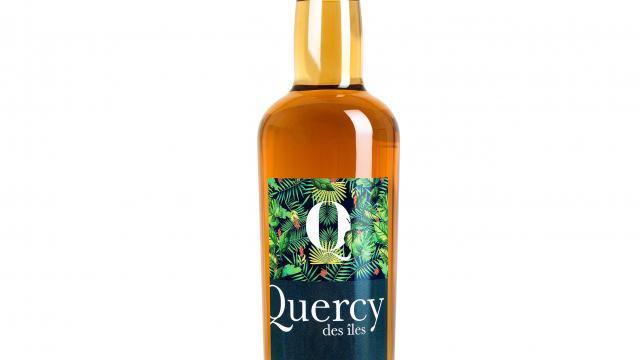 Le Quercy des Iles