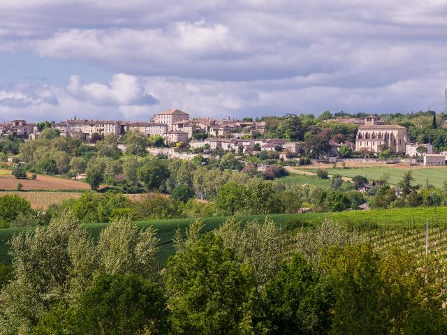 Montpezat de Quercy