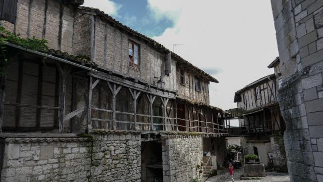De Beaux Lents Demains Montpezat De Quercy