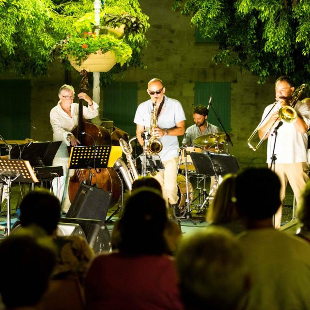 Festival Bleu Trompette