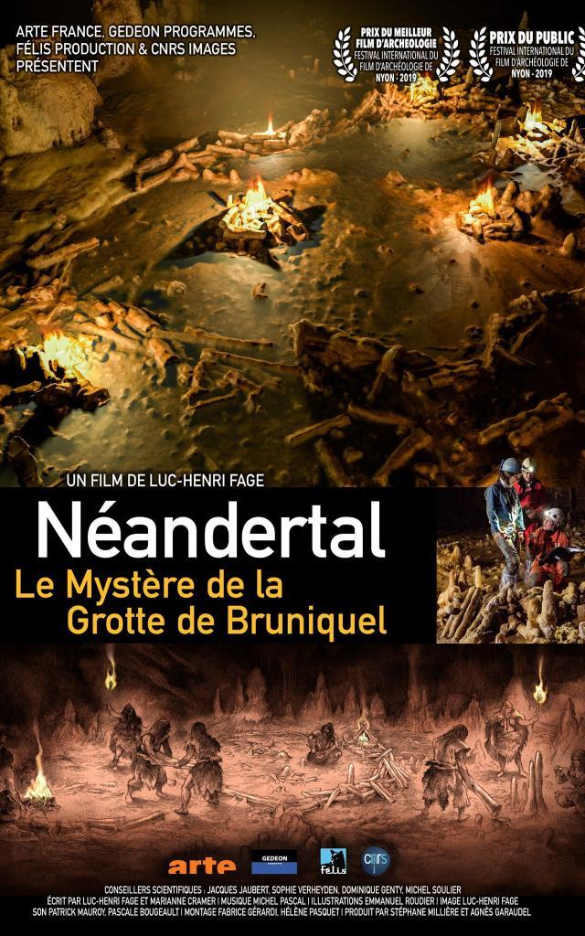 Film Decouverte Bruniquel