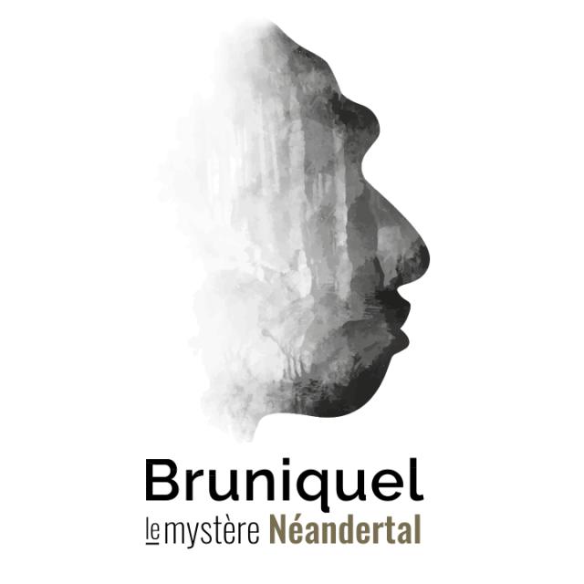 Logo Mystère Neandertal