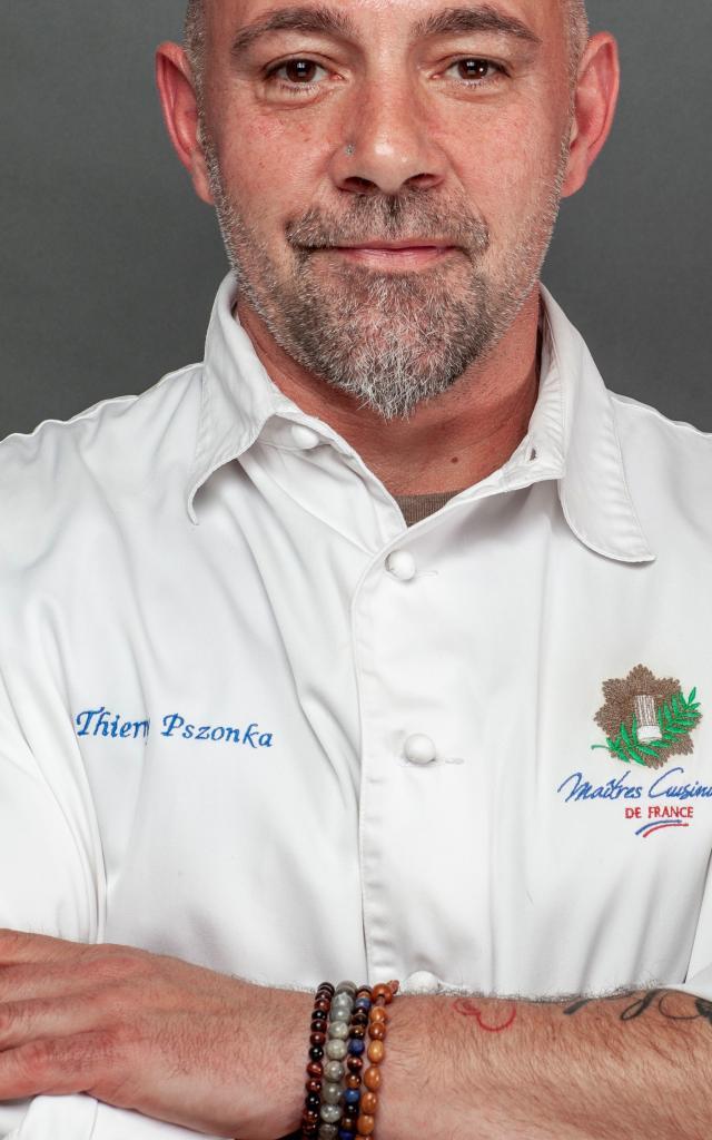 Thierry Pszonka